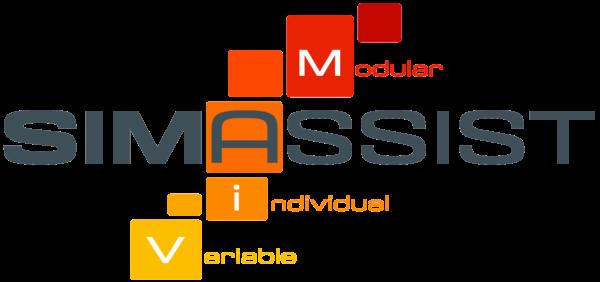 SimAssist_logo