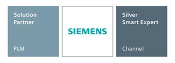 Siemens PLM Software Partner Smart Expert Silver