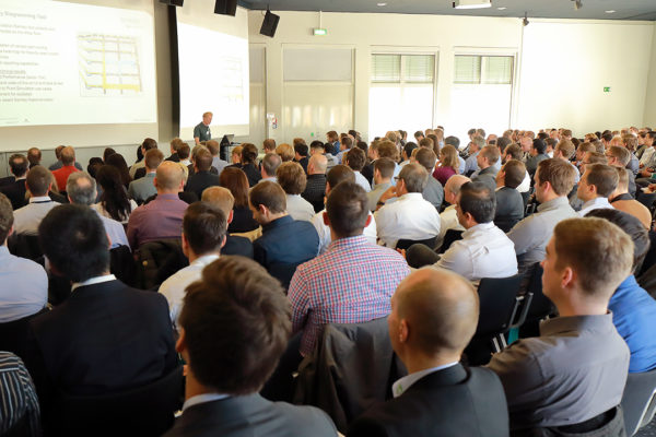 Plant Simulation Worldwide User Conference